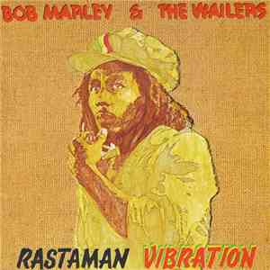 Bob Marley & The Wailers - Rastaman Vibration download