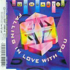 Bommbastic - Falling In Love With You download free