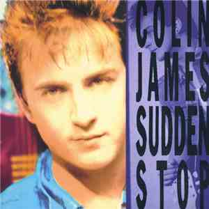Colin James  - Sudden Stop download