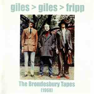 Giles > Giles > Fripp - The Brondesbury Tapes  download