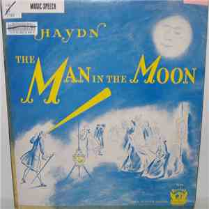 Haydn - The Man In The Moon download