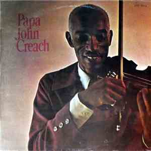 Papa John Creach - Papa John Creach download