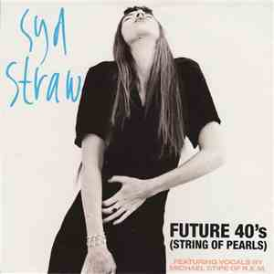 Syd Straw - Future 40's (String Of Pearls) download