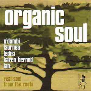 Various - Organic Soul - Real Soul From The Roots download