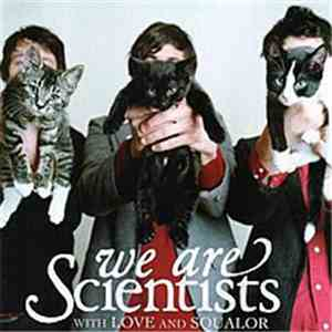 We Are Scientists - With Love And Squalor download